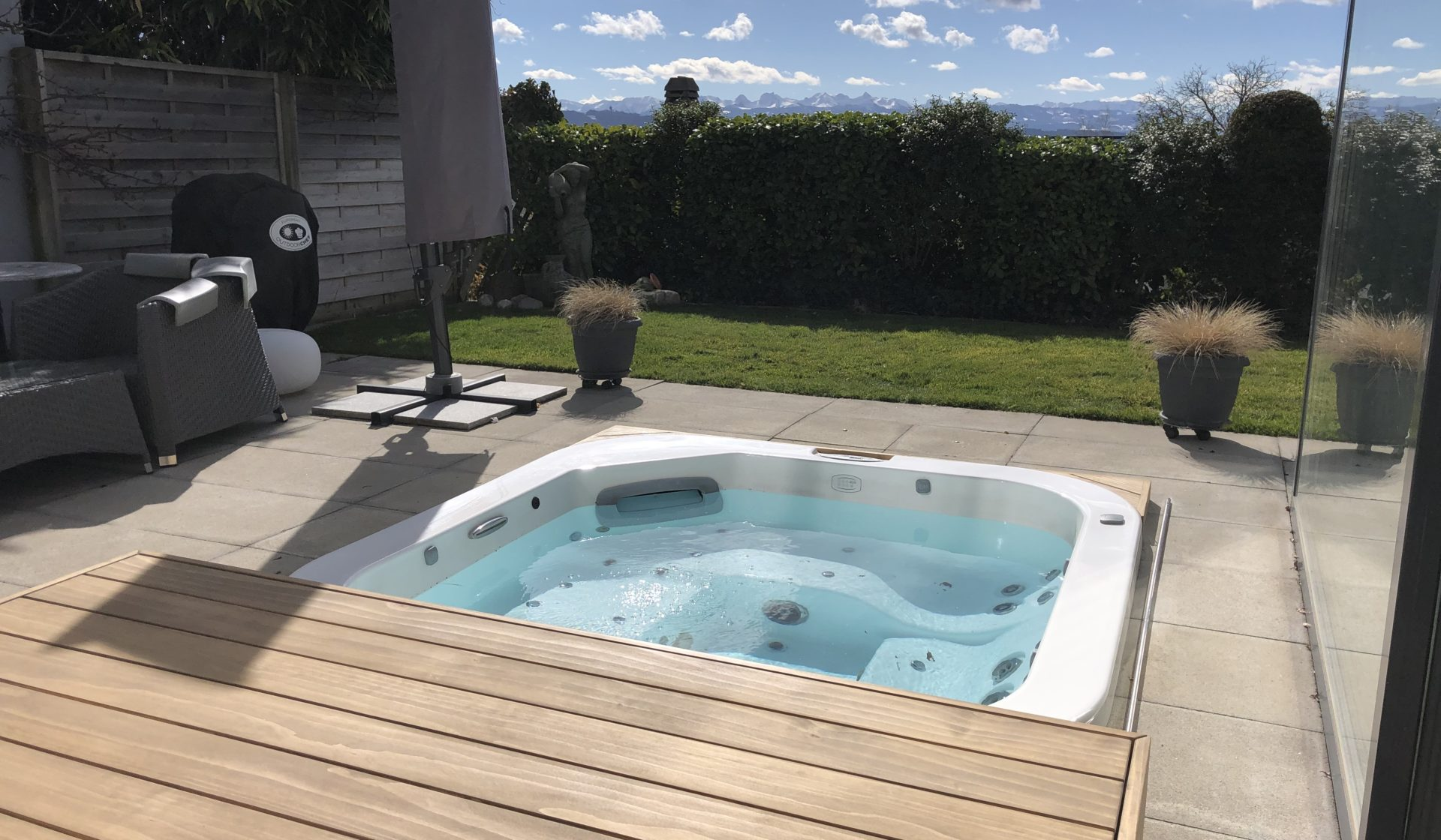 whirlpool mit Rolldeck RRV Amriswil