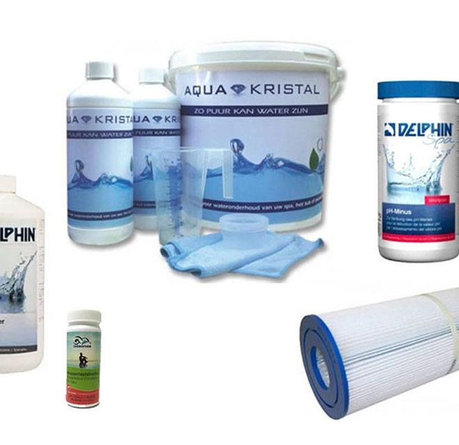Aquakristal Paket