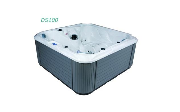 Whirlpool DS 100 seite