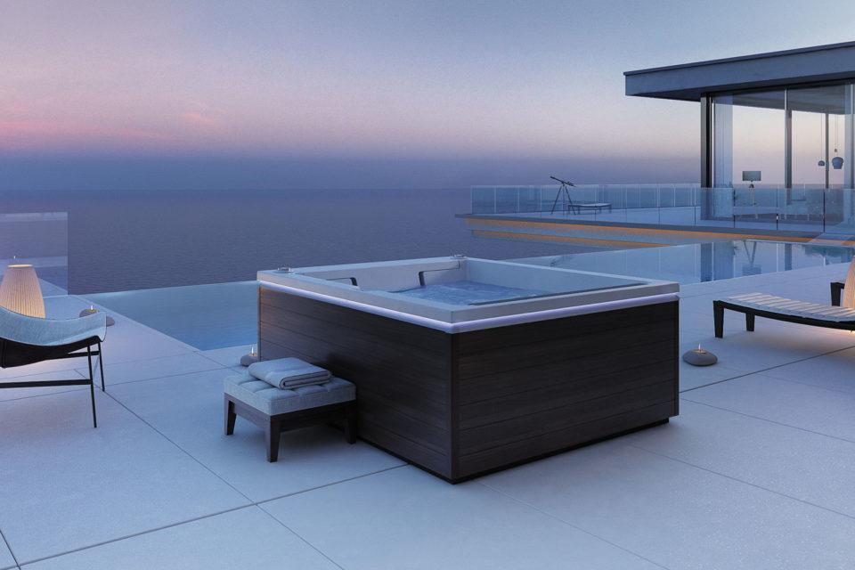 Whirlpool Modern Lounge 2